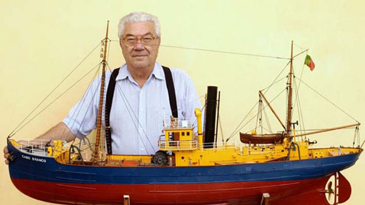 Navegar é preciso… Nautimodelismo-51