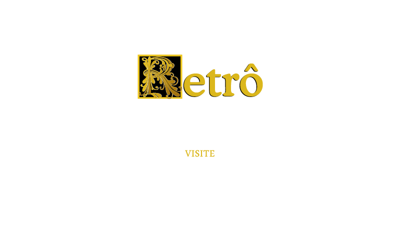 Blog da Retrô